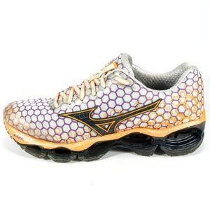 Mizuno Wave Prophecy 3 Running Shoes Womens 7.5